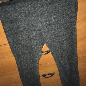 Medium girls yoga pants